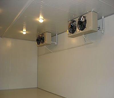 组合式大型冷库安装